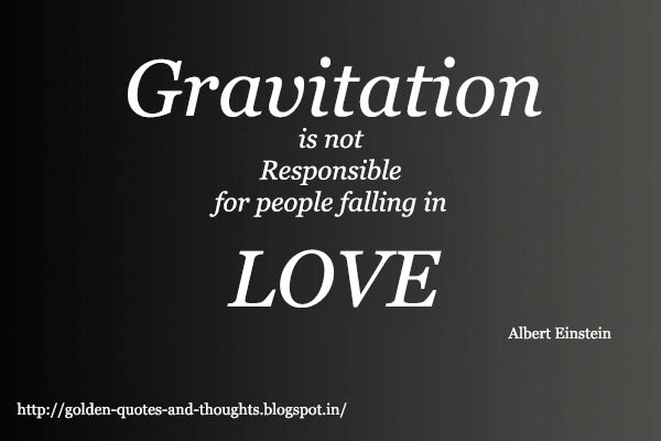 gallery for gravitation is not responsible for people