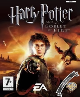Harry Potter and the Goblet of Fire Cover, Poster