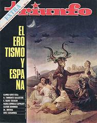 El erotismo y España