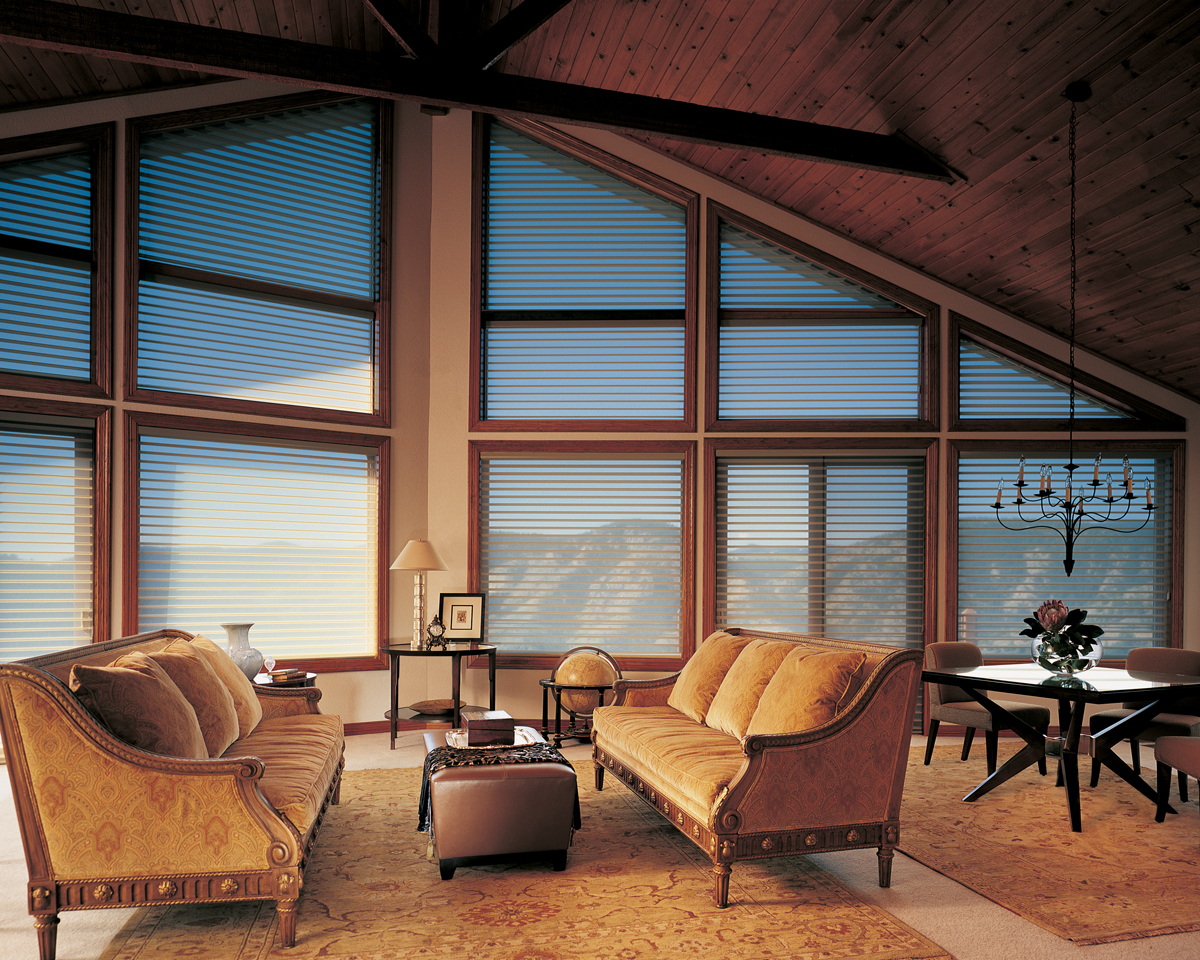Window Treatment Talk Covering Odd Shaped Windows In Salt