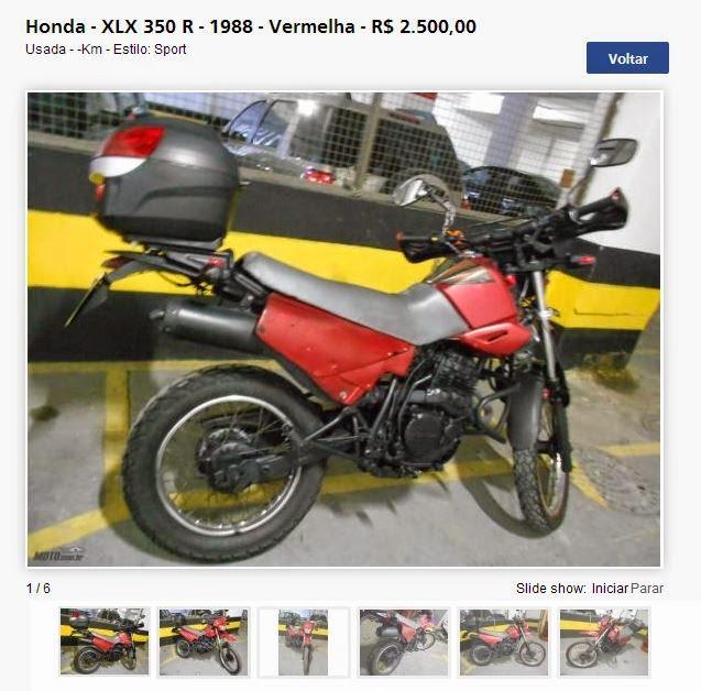 xlx350+2500+reais - COLECIONAR: COMO COMEÇAR?