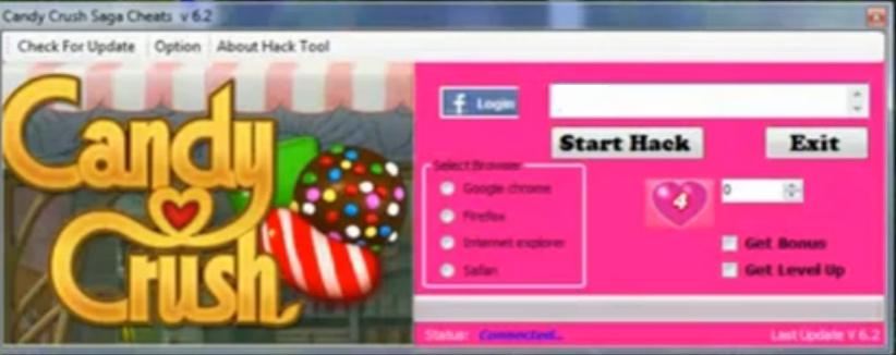 cheats then you have found it download the working candy crush cheats