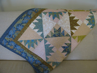 Delectable Mountain Quilters – A Guild that Gives