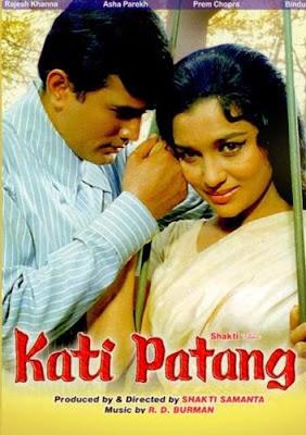 Kati Patang (1970)