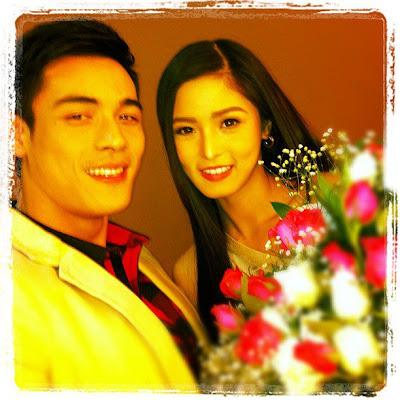xian lim and kim chiu photo xian lim s instagram post