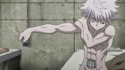 Hunter x Hunter 2011 Episode 107 Subtitle Indonesia