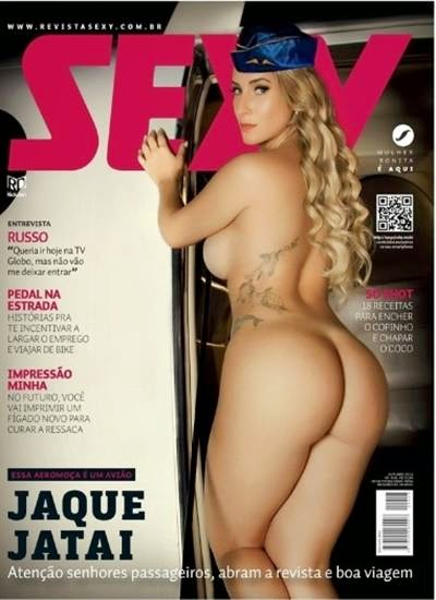 Baixar Revista Sexy Jaque Jatai Torrent