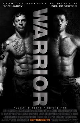 Watch Warrior 2011 BRRip Hollywood Movie Online | Warrior 2011 Hollywood Movie Poster