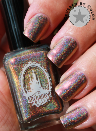 Enchanted Polish Congratulations