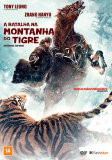 A Batalha na Montanha do Tigre Dublado Online