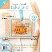 Take Ten Autumn 2015