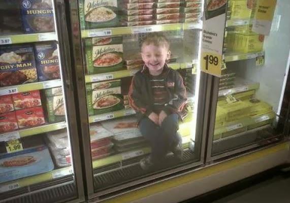 Способы заставить вас покупать больше в супермаркетах
