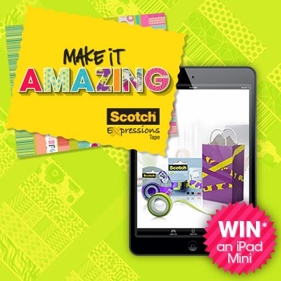 Get crafty and be in to win!