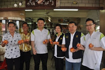 20.1.2012 CNY Program at PJ Old Town