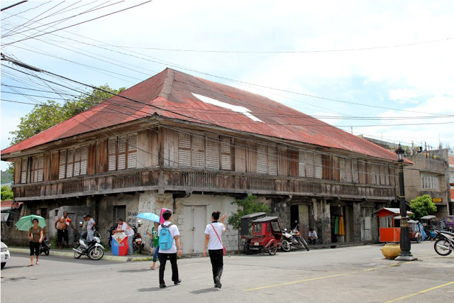 old house bicol