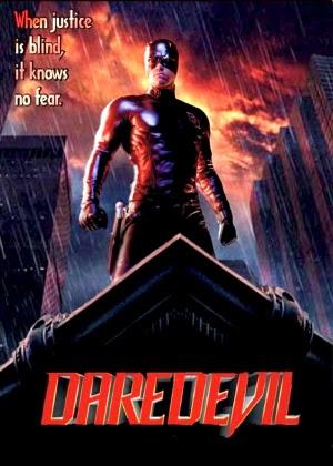 Cuộc Chiến Với Quỷ - Daredevil - 2003
