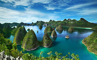 7 Places in Indonesia that Mandatory Visited