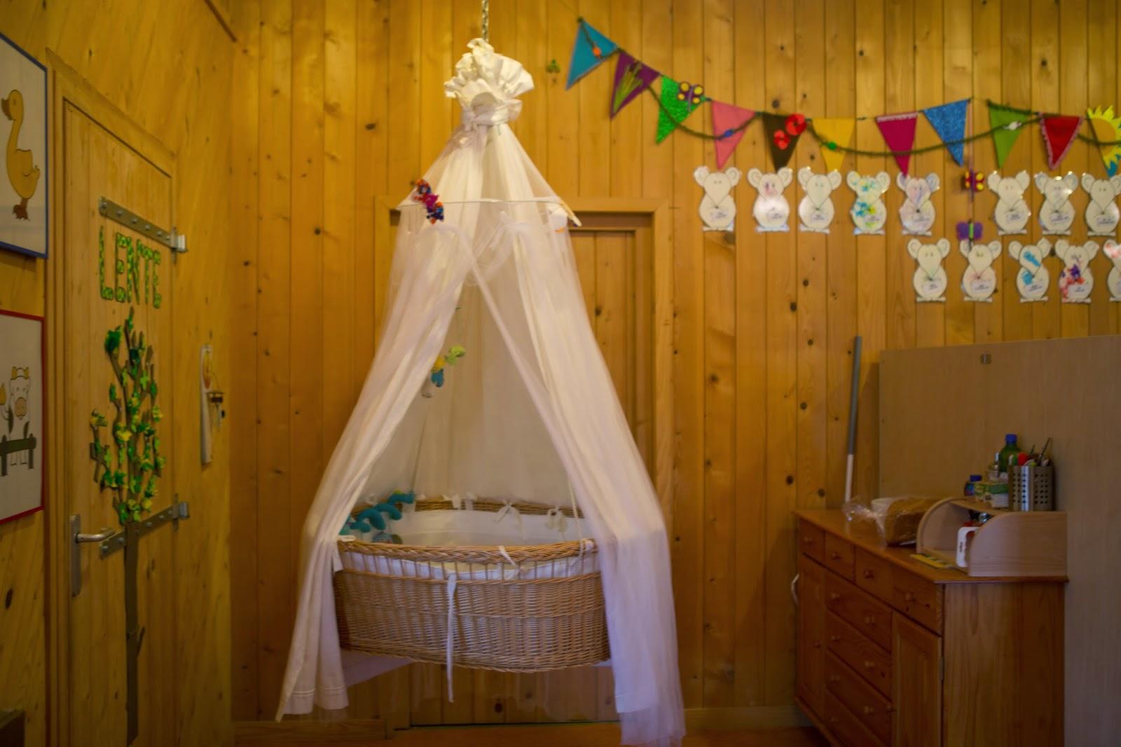 Kinderopvang het veldmuisje: foto's