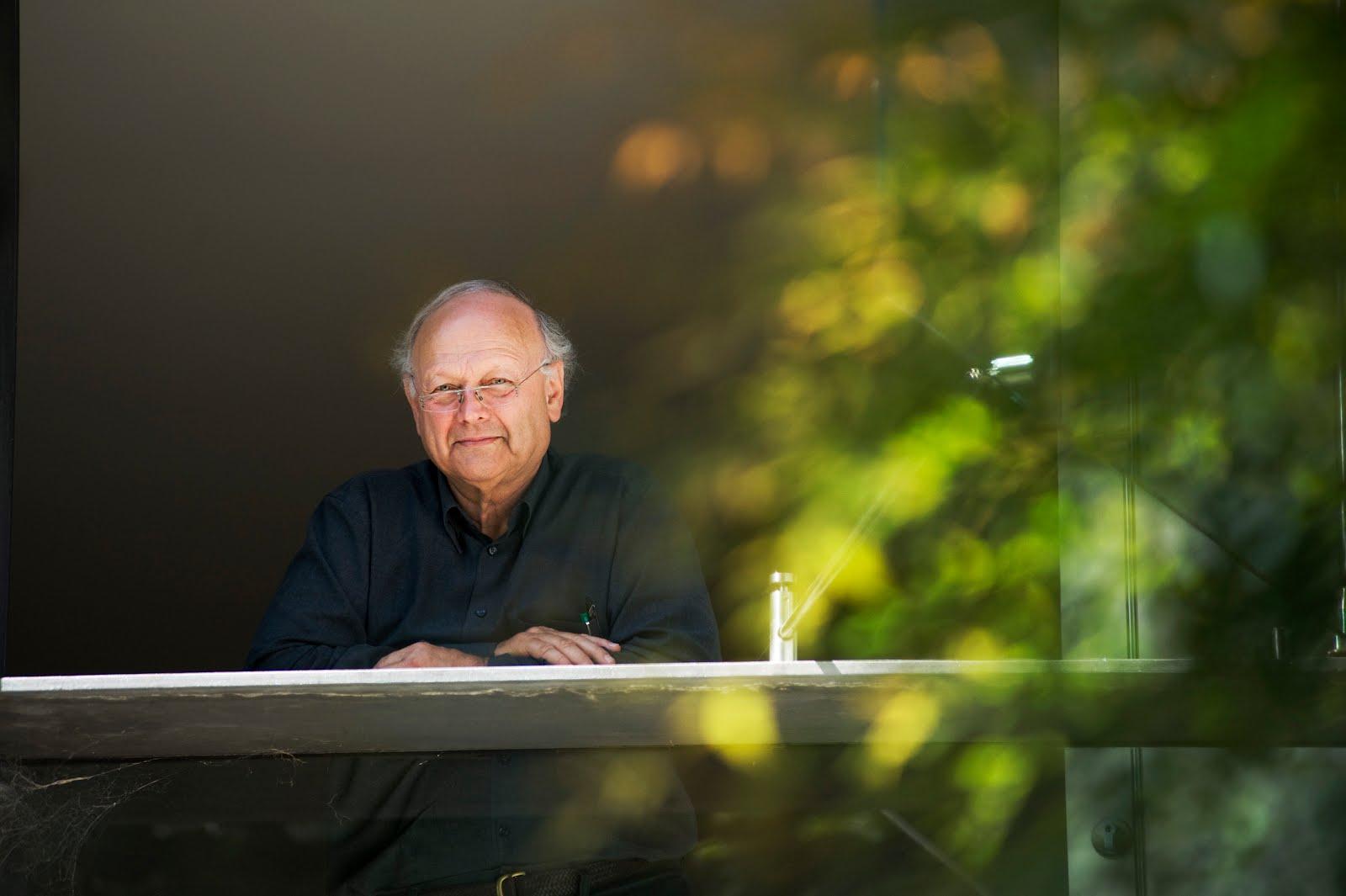 ozetecture: Glenn Murcutt in Ljubljana