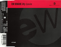 En Vogue - My Lovin (CDS) (1992)