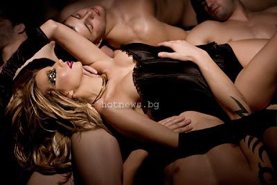 Емилия: Не бих направила всичко, за да съм скандална и интересна
