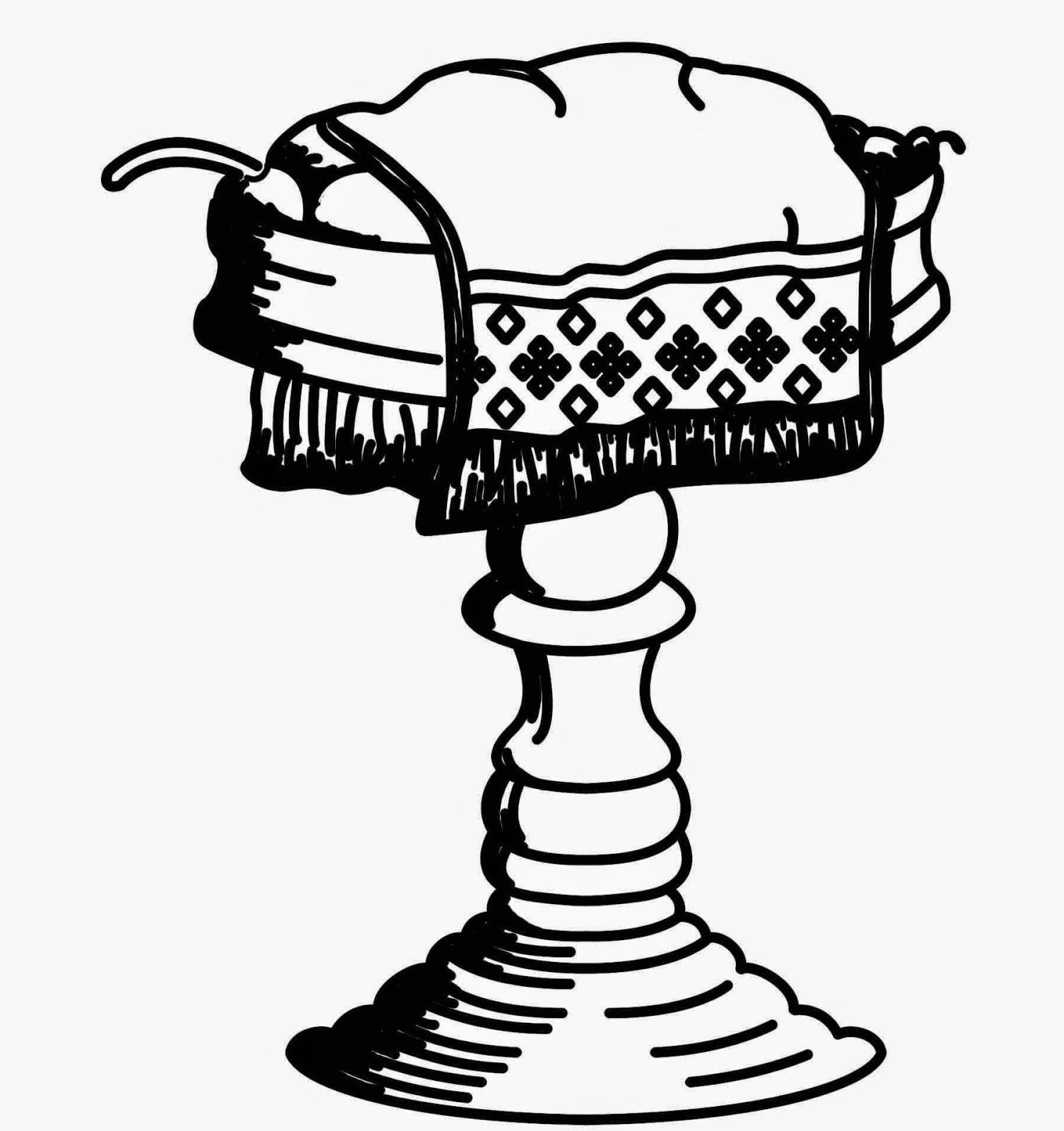Graphics And Folk Assam Clipart Design