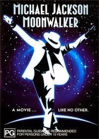 Moonwalker Dublado