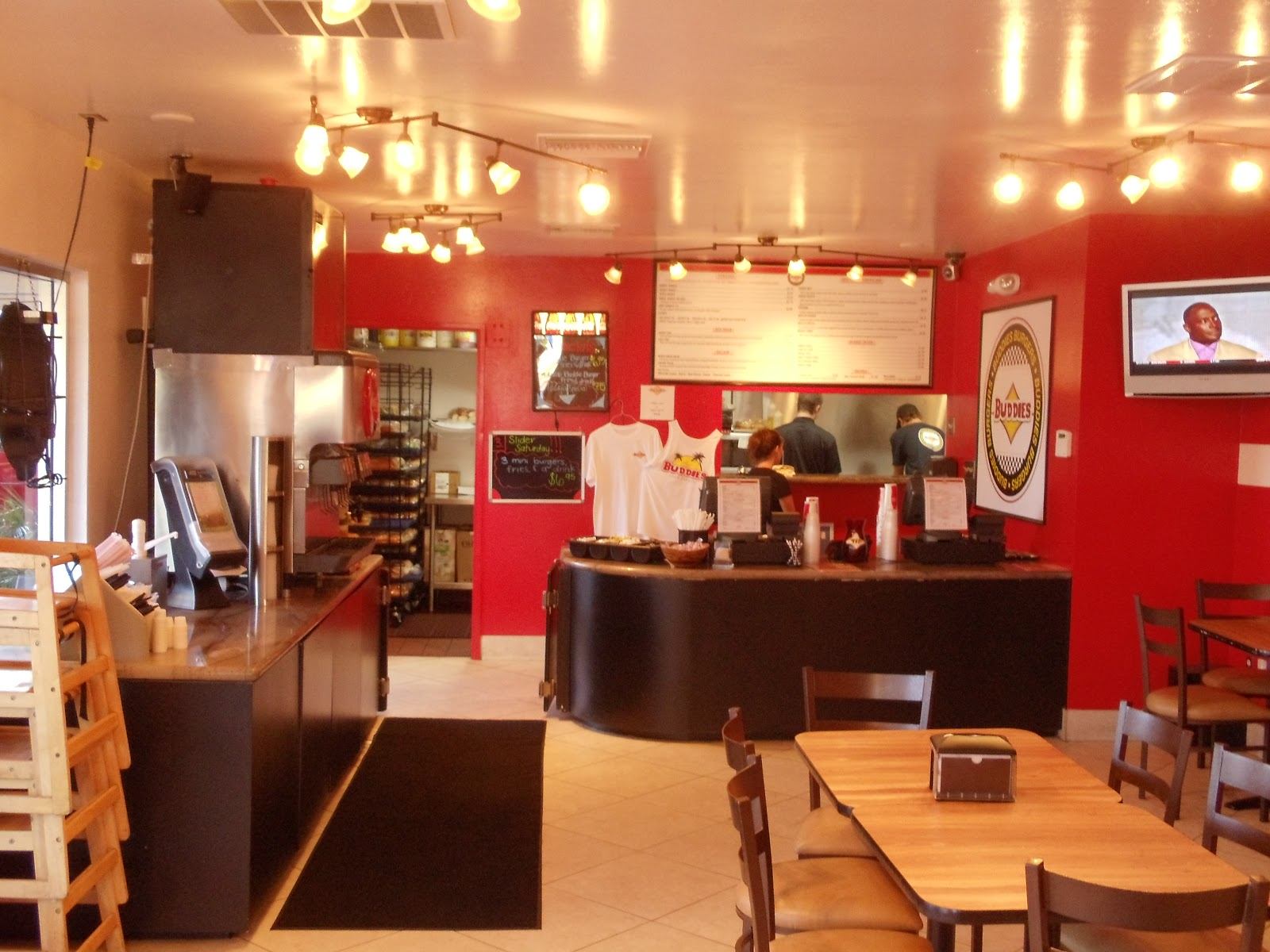 minute burger objectives Burger machine holdings corporation, more commonly known as burger  machine, is one of the notable fast food companies in the philippines.