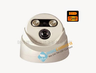 Camera Astech AST 3510HD