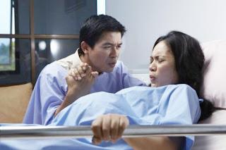 Obat Pendarahan Pasca Persalinan