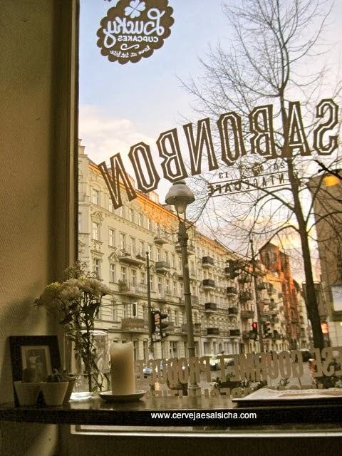 Lissabonbon vintage cafe