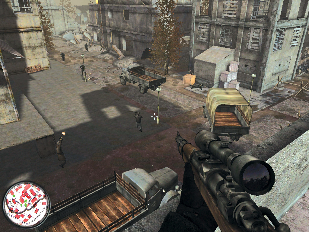 sniper games download