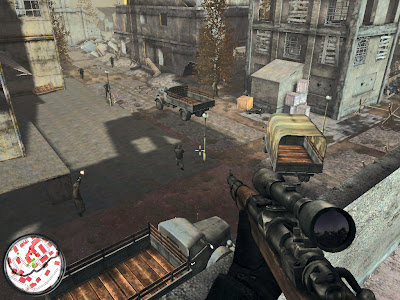Download Sniper Art of Victory PC Game Full Version
