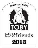 2013 TOBY Industry Choice Winners