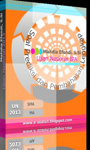 Soal Un Sma Dan Ma 2014 Prediksi Soal Ujian Nasional Jurusan Ipa Dan Ips