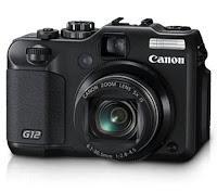 Canon G15 vs. Canon G12