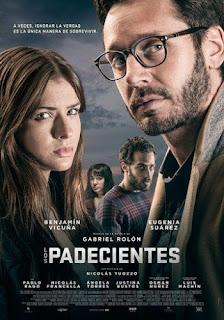 Los padecientes en Español Latino