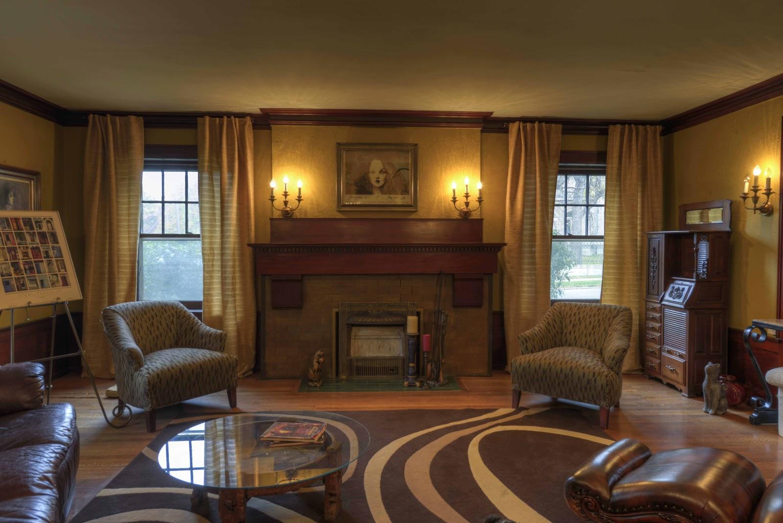 Hyperblogal: Historic Northeast Mansions - Volume 8- Townley Manor