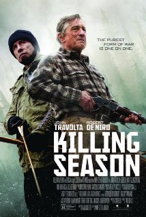 Killing Season 2013 Reviews