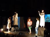Obras de teatro en el Auditorio