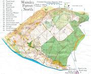 Waiuku Map Tourism City. Waiuku is a country boondocks in the Franklin .