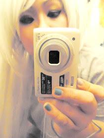 Blond Platine!