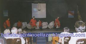 30º Aniversario Ballet EL LAZO