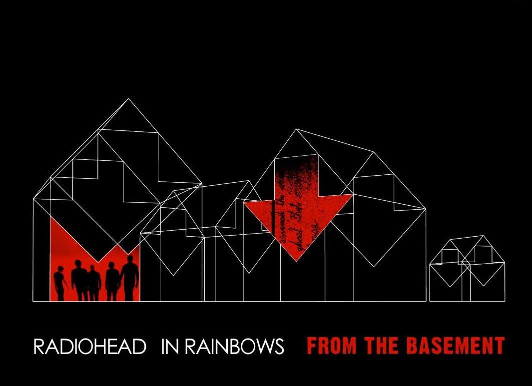 Radiohead Bootlegs June 2017
