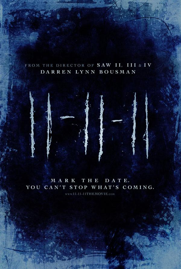 La Profec?a Del 11-11-11 (2011)