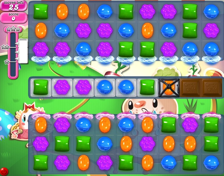 kB · png, Candy crush tips level 77 doel van candy crush level 77 in