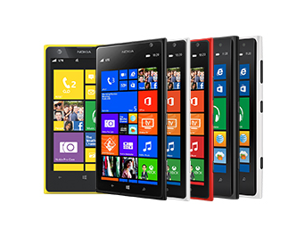Nokia lumia 1020 or 1520 4g lte cell phone for at amp t 99 99 w 2