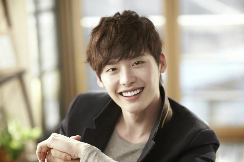 Lee Jong Suk was secretly admired Won Bin s lover  Star of the series    Lee Jong Suk I Hear Your Voice