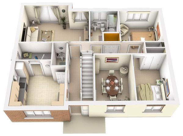 Interior designers trivandrum Home interior design kottayam