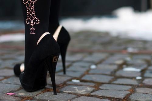 Zapatos para fiesta